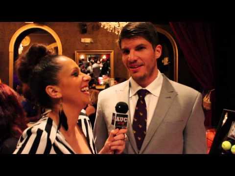 Atlanta Hawks Fundraising Casino Night Part 1 ft. Dikembe Mutombo,Kyle Korver, Bob Williams.....