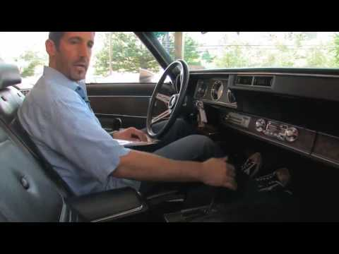 1970 Oldsmobile Cutlass 442 Convertible FOR SALE Video