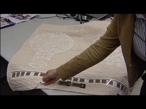 euronews hi-tech - Умная ткань
