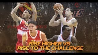 Phoenix Fuelmasters vs Meralco Bolts | PBA Governors' Cup 2018 Eliminations