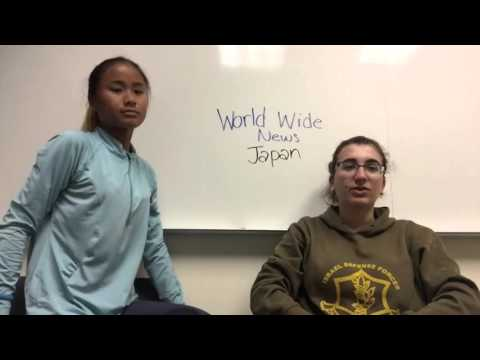 World Wide News Japan Interwar Years Project (Sarit and Eden)