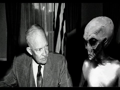 'Deathbed Testimony' About UFOs Given By Former CIA Official 2013