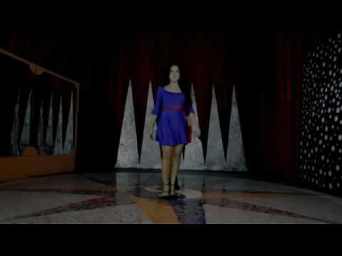 download lagu Karena Mu Dance Keren - Megghi Diaz gratis