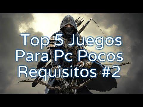 Top Juegos Para Pc Poco Requisitos #2