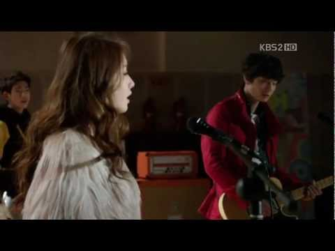Hello To Myself - JiYeon (Dream High 2)