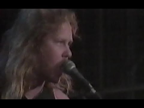 Metallica - Moscow, Russia [1991.09.28] Full Concert