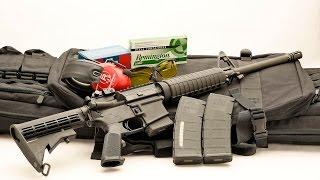 Colt Expanse M4