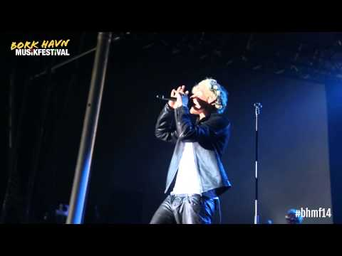 Christopher - Nympho & Twerk It Like Miley (Live) · #bhmf14
