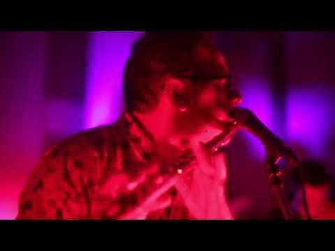 KIRIBATI   NAITAFUNK   AMERICAN TRADE HALL PANAMA 2015