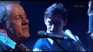 """Luka Bloom - """"Australia"""" 