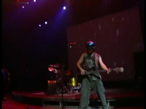 VIEW IN HIGH QUALITY primus live recorded on the family values tour 1999 new