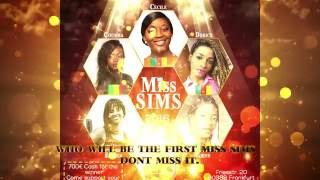 Miss SIMS Events