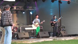 The FX - Best spot in the lot - (Summer Concert Series)