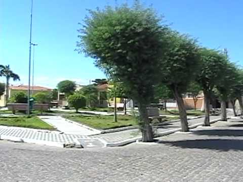 SAO MAMEDE-PB.