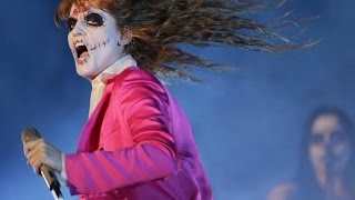 Download Lagu Florence + The Machine - Live Voodoo Music Festival 2015 (Full Show HD) Gratis STAFABAND