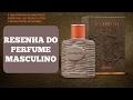 PERFUME MASCULINO UOMINI O BOTICÁRIO mp3