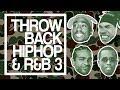 90's 2000's Hip Hop Rap Club Mix |Throwback Hip Hop & R&B Songs |Old School Party Classics Mixtape