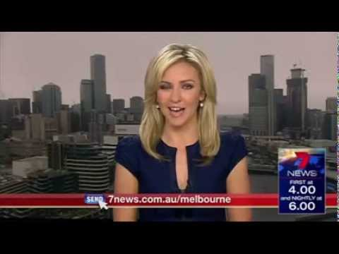 News Fail Channel 7 Australia