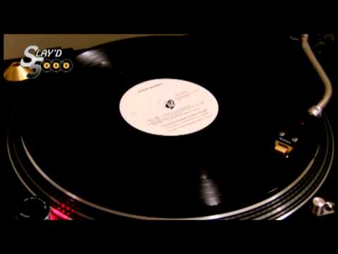 Stevie Wonder - All I Do (Slayd5000)