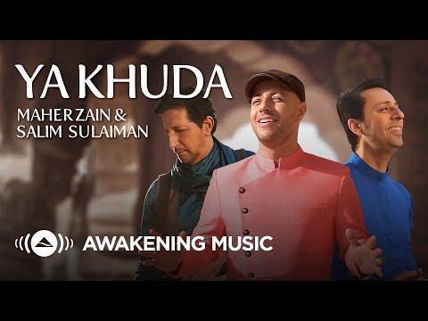 Download Maher Zain & Salim-Sulaiman - Ya Khuda O God |   | 2019 Mp4 baru