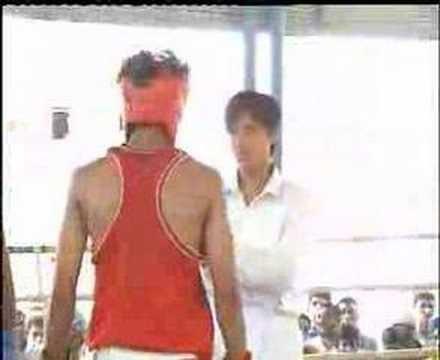 Unbeatable Boxers of S.T.C Mastuana 2