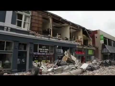 Christchurch earthquake: The world watched, our nation mourned (part two)