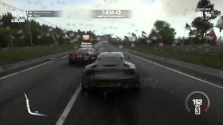 Driveclub - Epic Fail