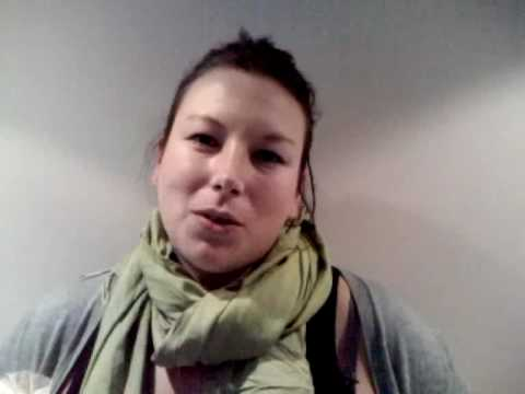 Karl Morris 09 MIND FACTOR Course Testimonial Gina Davy Video