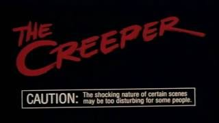 The Creeper (1977) - Official Trailer