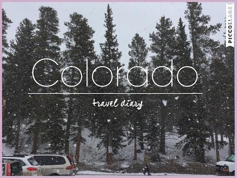download lagu Travel Diary  Colorado gratis
