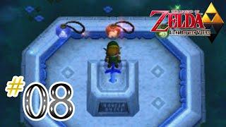 The Legend of Zelda - A Link Between Worlds - Part 8 - Master Sword