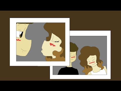 One Direction *Half A Heart* (Animated)