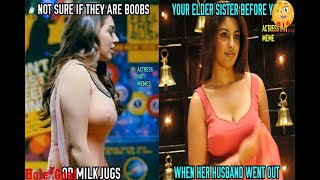 All Actress Hot and Sexy MEMES Only Legends Will Understand Part 1