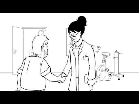 Neue Kraft bei COPD: wie kann eine Beatmungstherapie helfen?