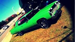 MrTOFinc - LEMON GREEN 73 DONK ON 26S! Albany, GA