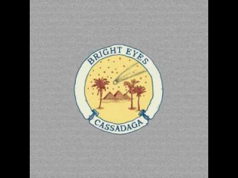 Bright Eyes - No One Would Riot For Less