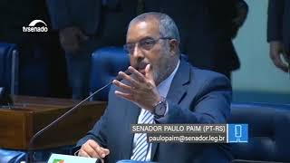 O SENADOR JORGE KAJURU CALOU O SENADO AO ENTRAR NA FERIDA DA REFORMA DA PREVIDÊNCIA