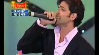 download lagu Tere Jaisa Yaar Kaha ..........by Hrithik Roshan gratis
