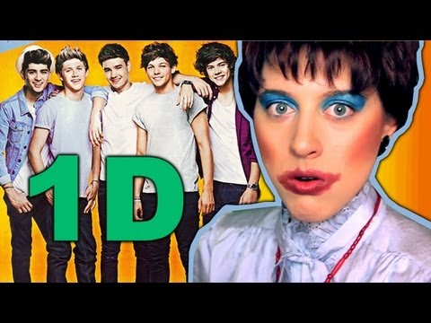 Harlem Shake!!!   Музобзор: One Direction - Kiss You video