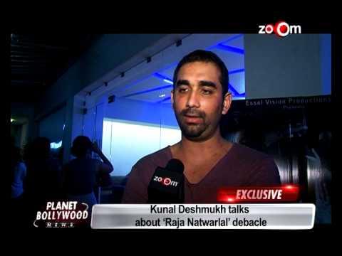 Raja Natwarlal director Kunal Dehsmukh talks about its debacle!   Bollywood News