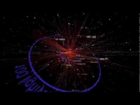 Exoplanet App Version 9.0