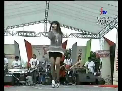 Via Vallen Live SCTV Terbaru -  Sik Asik Hot Dangdut Koplo Terbaru