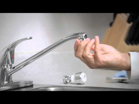 How To Replace A Sink Aerator How To Save Money And Do It Yourself