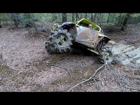 Mud Creek | Show Off!