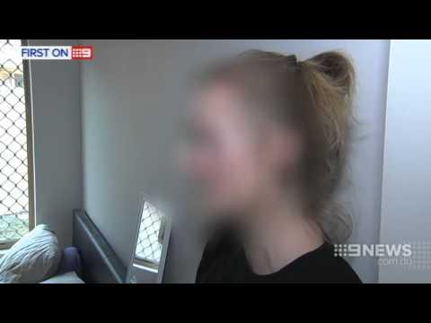 Home Invasion   9 News Perth