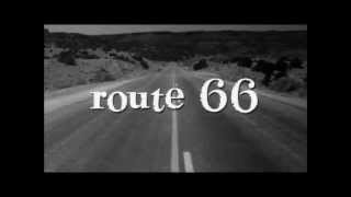 Watch Rolling Stones Route 66 video