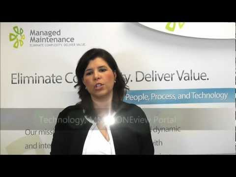 MMI's Lina Sosa discusses the recent successes of MMI Solutions in growing IBM Service Revenues