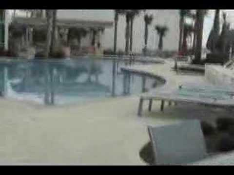 Aqua Condo Resort, Panama City Beach FL