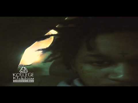 Fredo Santana Pulled Over By 12