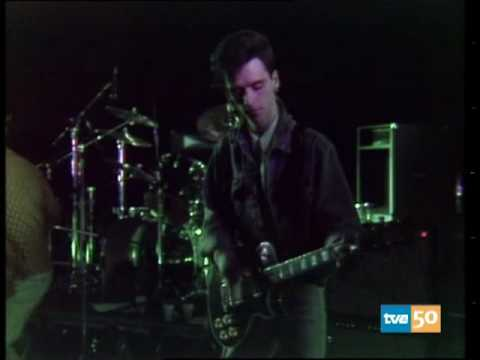 I Want The One I Can't Have - The Smiths, Madrid, May 18 1985 - La Edad de Oro